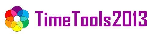 TimeTools2013